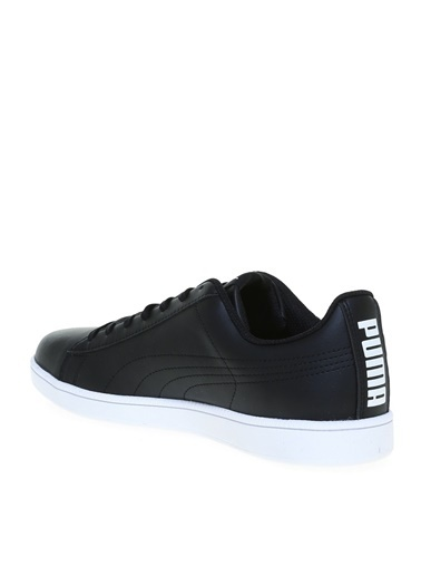 Puma Puma Kadın Siyah-Beyaz Lifestyle Ayakkabı Siyah